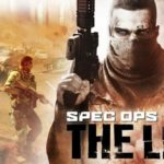 Spec Ops The Line Game Wiki