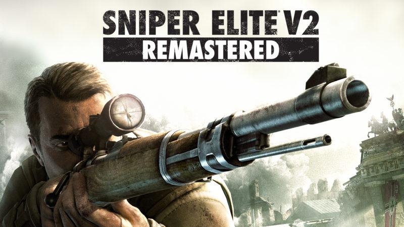 Sniper Elite V2 Remastered PC Free Download