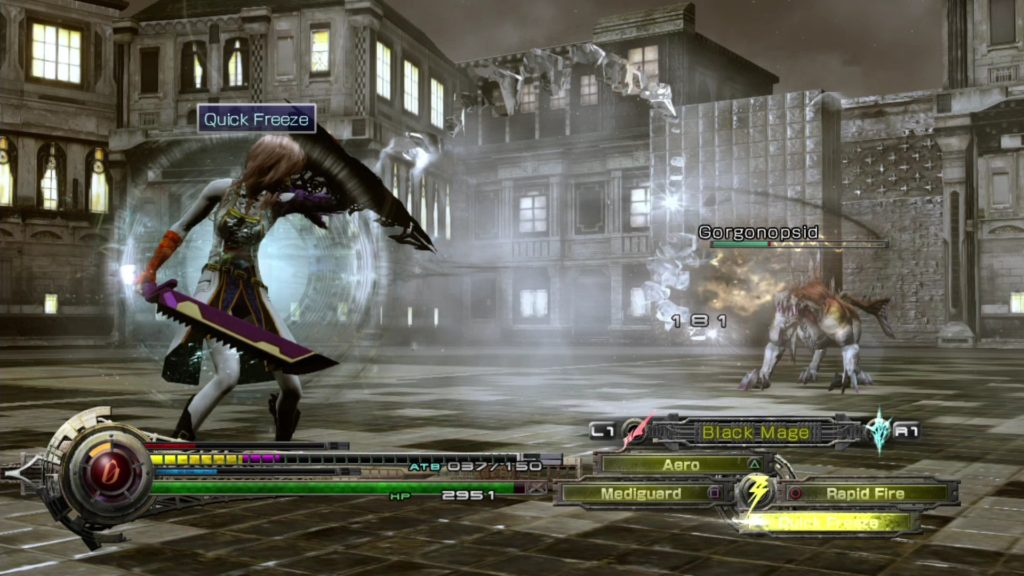Final Fantasy XIII Game Wiki