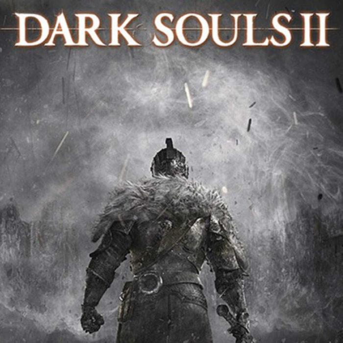 Dark Souls II PC Free Download
