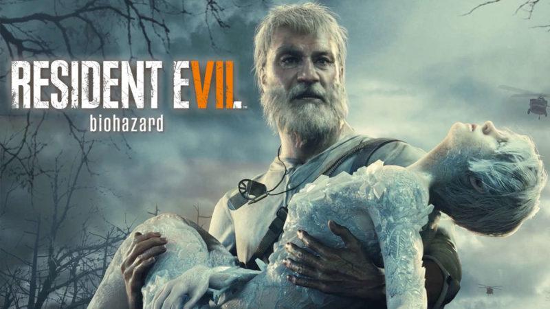 Resident Evil 7 Biohazard Game Wiki