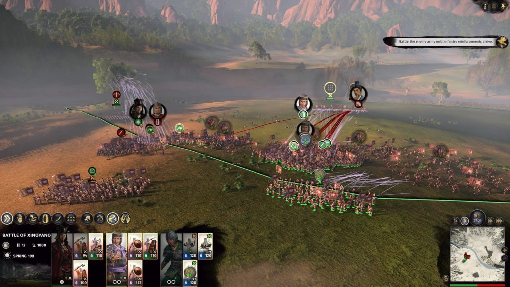 Total War Three Kingdoms Game Wiki