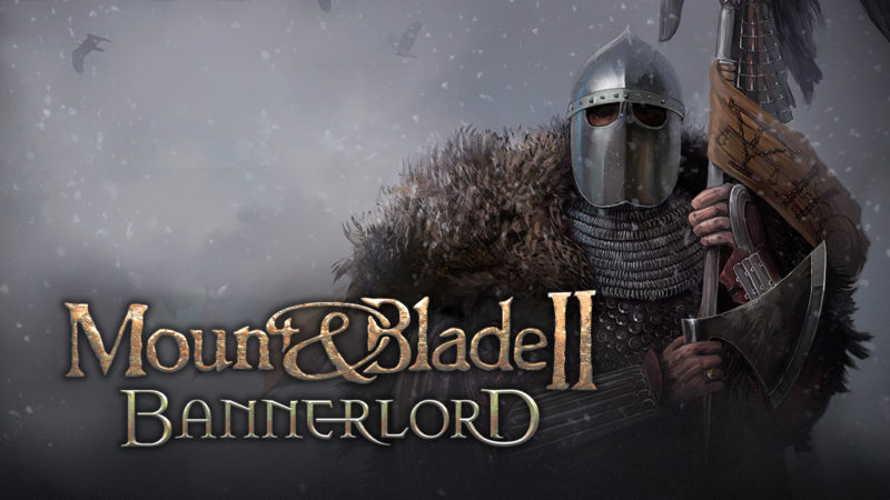 Mount and Blade II Bannerlord PC Free Download