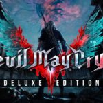 Devil May Cry 5 Deluxe Edition PC Free Download