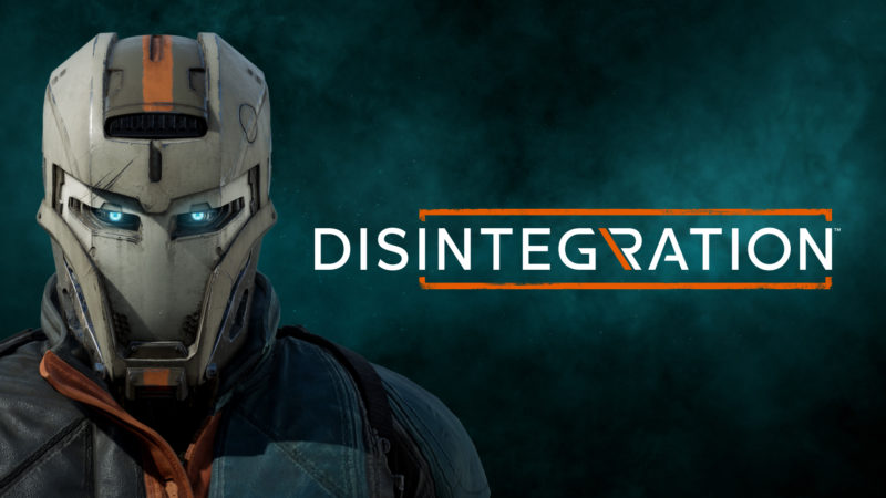 Disintegration PC Free Download