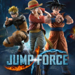 Jump Force: Review, Gameplay, CYRI, Characters & Requirements
