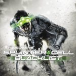 Tom Clancys Splinter Cell Blacklist PC Free Download