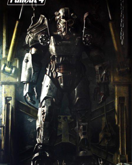 Fallout 4 Game Wiki