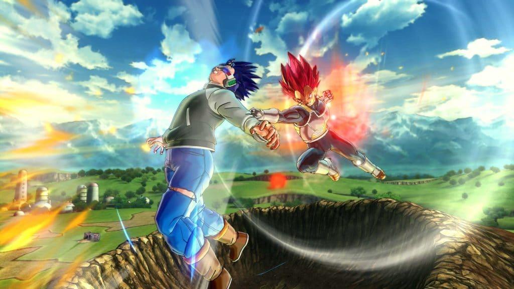 Dragon Ball Xenoverse 2 Game Wiki