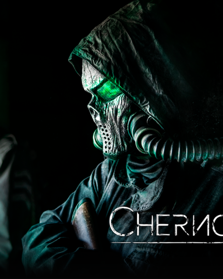 Chernobylite PC Free Download