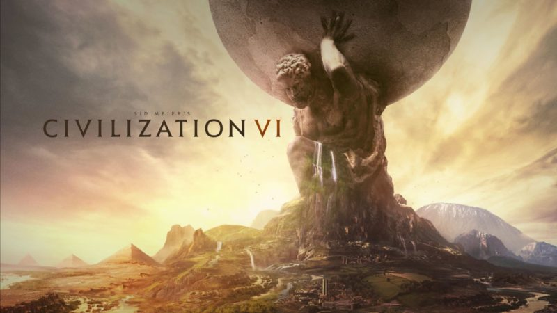 Sid Meiers Civilization 6: Review, Gameplay, CYRI, Characters & Requirements