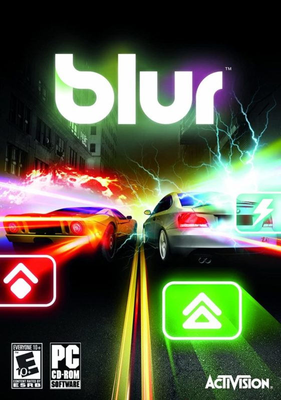 Blur PC Free Download