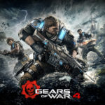 Gears of War 4 Game Wiki