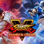 Street Fighter V Champion Edition Game Wiki