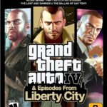 Grand Theft Auto IV The Complete Edition PC Free Download