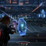 Mass Effect 2 rewrite or destroy Heretics consequences