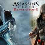 Assassins Creed Revelations PC Free Download