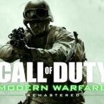 Call of Duty Modern Warfare Remastered Game Wiki