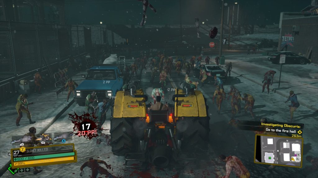 Dead Rising 4 Game Wiki