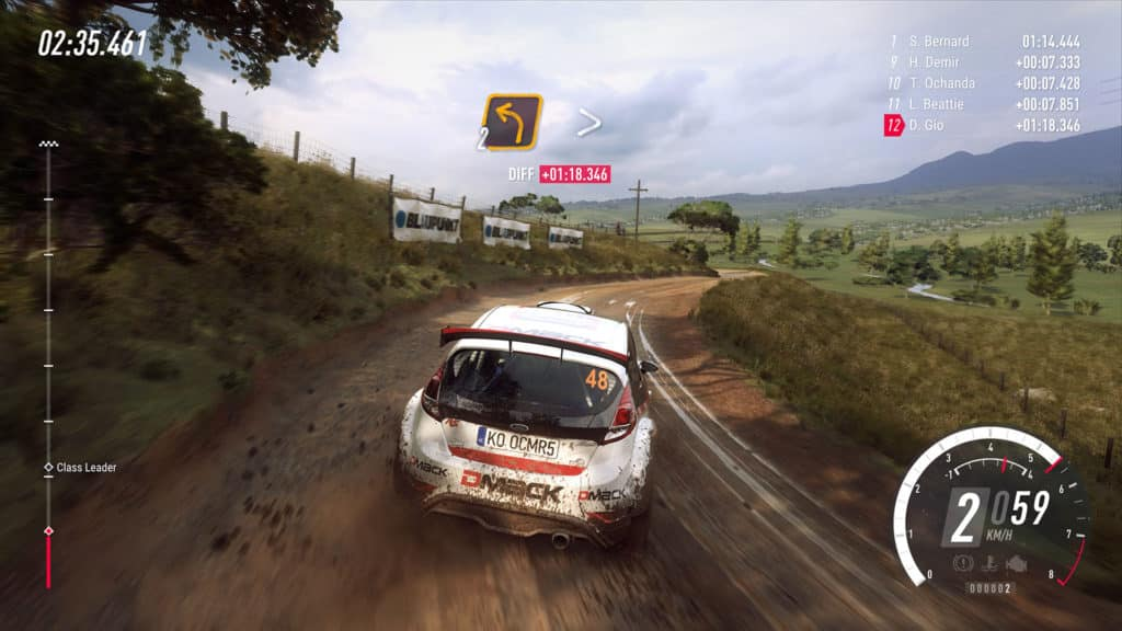 Dirt Rally 2.0 Game Wiki
