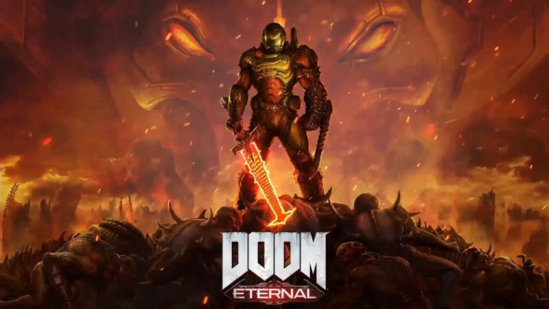 Doom Eternal PC Free Download