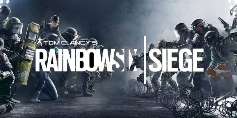 Tom Clancy Rainbow Six Siege PC Free Download