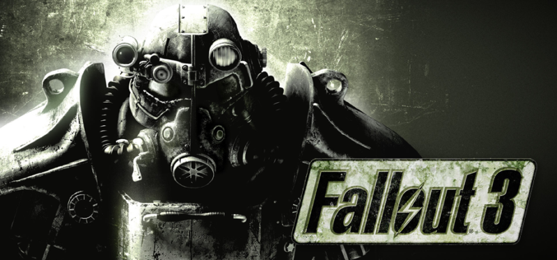 Fallout 3 PC Free Download