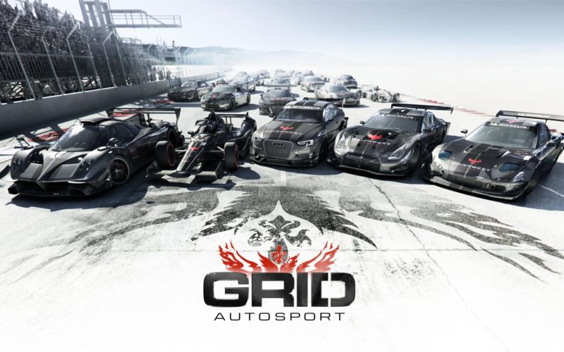 Grid Autosport PC Free Download