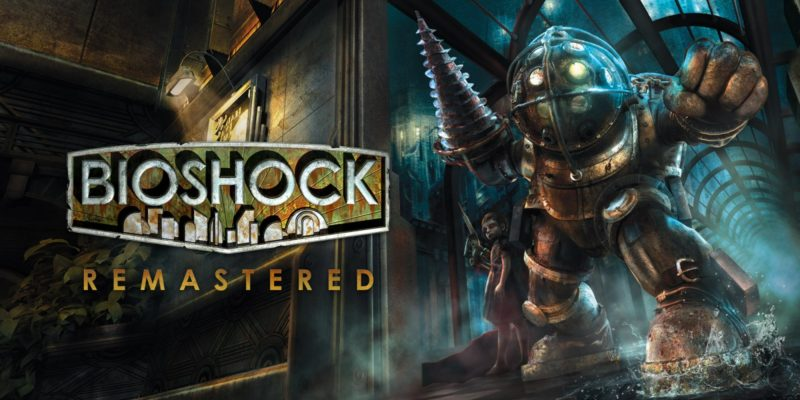 BioShock Remastered PC Free Download