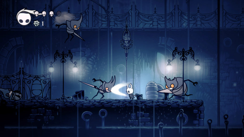 Hollow Knight Game Wiki