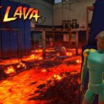 Hot Lava: Review, Gameplay, CYRI, Characters & Requirements