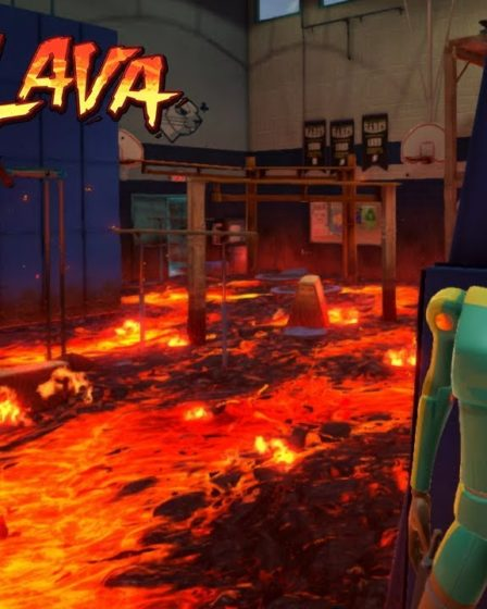Hot Lava PC Free Download