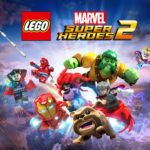 Lego Marvel Super Heroes 2 Game Wiki