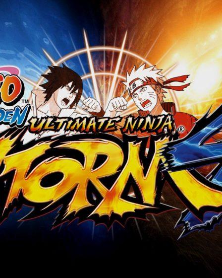Naruto Shippuden Ultimate Ninja Storm 4: Review, Gameplay, CYRI, Characters & Requirements