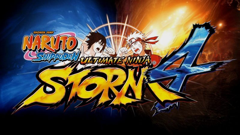 Naruto Shippuden Ultimate Ninja Storm 4: Review, Gameplay, CYRI, Characters & Requirements