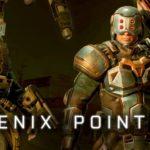Phoenix Point Game Wiki