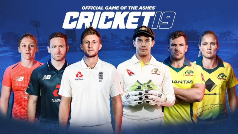 Cricket 19 PC Free Download
