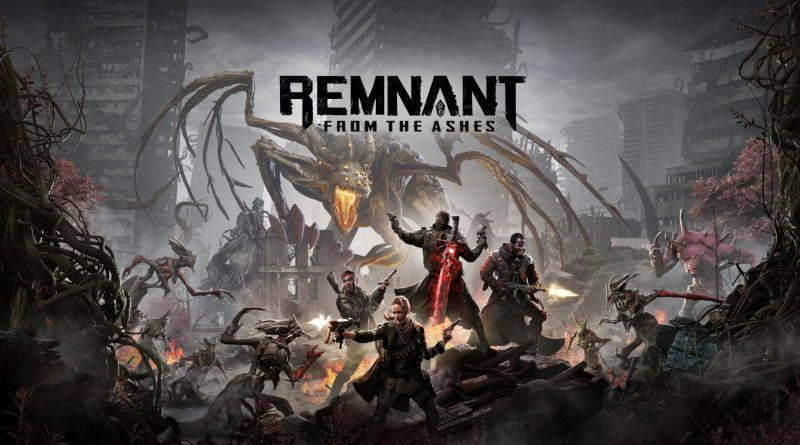 remenant pc free download