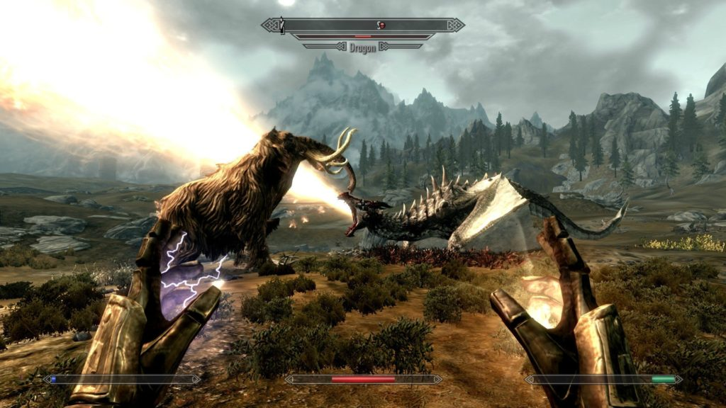 The Elder Scrolls V Skyrim Game Wiki