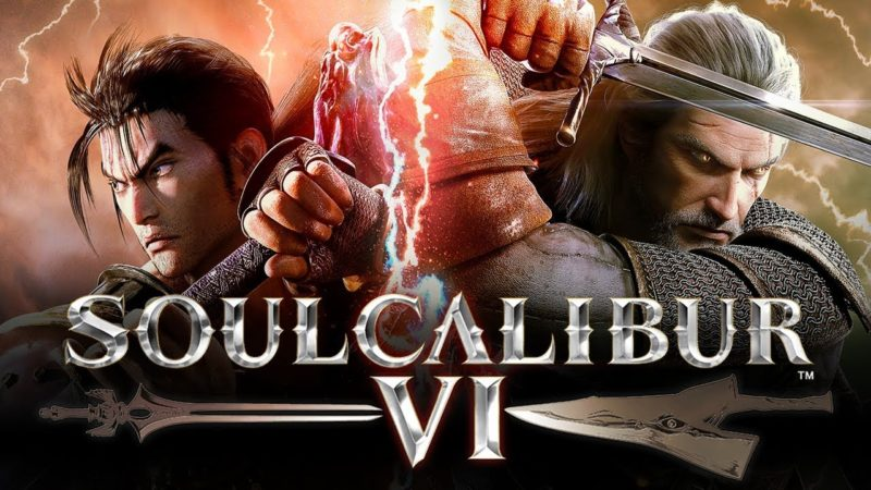 Soulcalibur VI PC Free Download