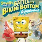 SpongeBob SquarePants Battle for Bikini Bottom Rehydrated PC Free Download