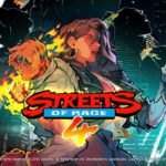 Streets Of Rage 4 PC Free Download