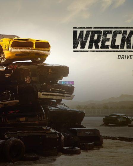 Wreckfest Game Wiki