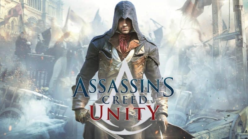 Assassins Creed Unity PC Free Download