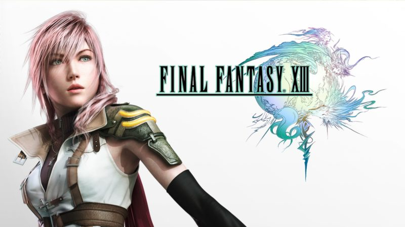 Final Fantasy XIII PC Free Download