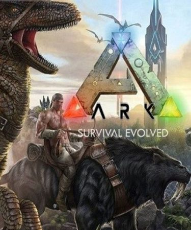 Ark Survival Evolved PC Free Download