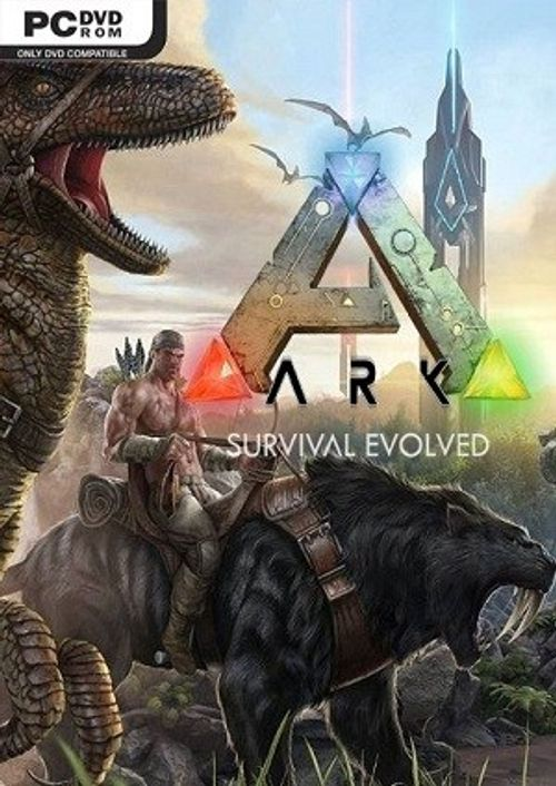 Ark Survival Evolved: Review, Gameplay, CYRI, Characters & Requirements