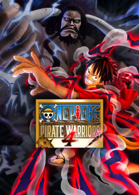 One Piece Pirate Warriors 4 PC Free Download