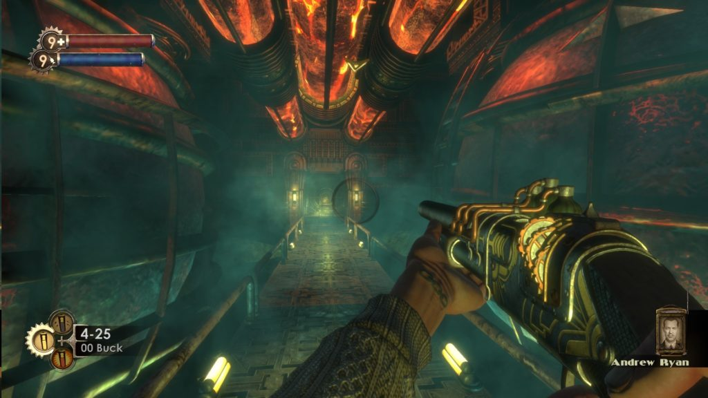 New BioShock game could be Open World according to job listings