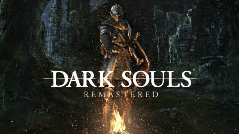 Dark Souls Remastered PC Free Download